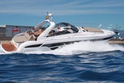 Bavaria Yachts BAVARIA 450 SPORT HT for sale in Spain for €275,000 (£246,608)