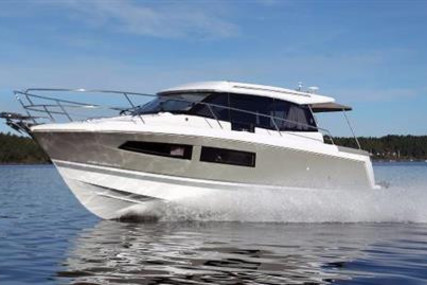 Jeanneau NC 9 for sale in Ireland for €232,900 (£209,080)