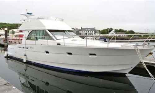 Image of Beneteau Antares 13.80 for sale in Ireland for €119,000 (£107,224) Leinster, Dublin, Ireland
