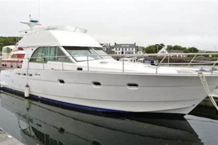 Beneteau Antares 13.80 for sale in Ireland for €119,000 (£106,708)