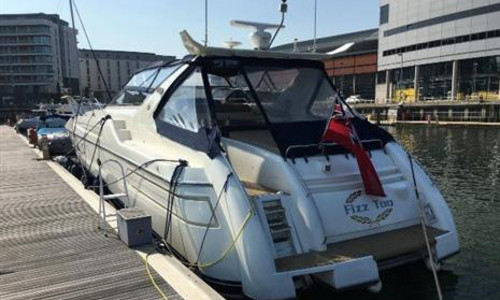 Image of Sunseeker Camargue 55 for sale in United Kingdom for £119,950 Belfast, Belfast, United Kingdom