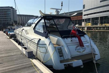 Sunseeker Camargue 55 for sale in United Kingdom for £114,500