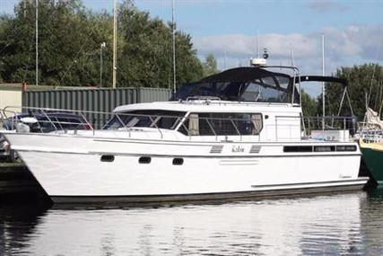 Van Der Valk 45 SUPER FALCON ROYAL for sale in Ireland for €99,900 (£88,754)