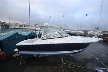 Luhrs 28 for sale in Ireland for €79,000 (£71,467)