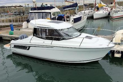 Jeanneau Merry Fisher 695 for sale in Ireland for €54,900 (£49,467)