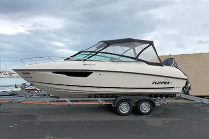 FLIPPER 640 DC for sale in Ireland for €49,950 (£45,007)