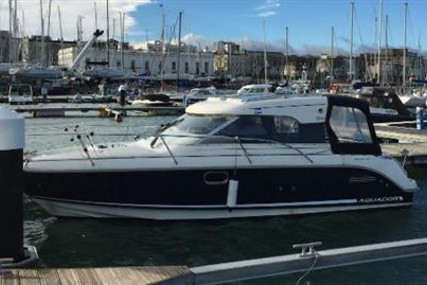 Aquador 23 HT for sale in Ireland for €39,900 (£35,869)