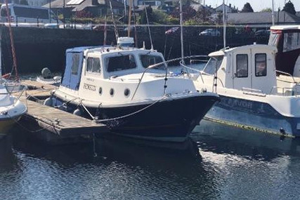 Seaward SEAWARD 23 for sale in Ireland for €22,500 (£20,247)