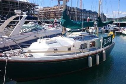 Westerly Marine WESTERLY 28 CENTAUR for sale in Ireland for €7,950 (£6,993)