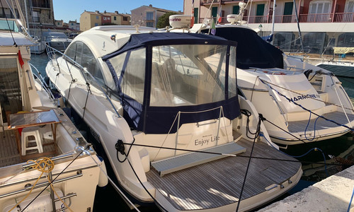 Image of Beneteau Gran Turismo 38 for sale in France for €159,000 (£143,343) GRIMAUD, , France