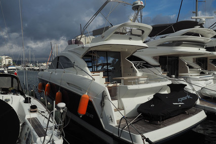 Beneteau Gran Turismo 49 Fly for sale in France for €469,000 (£419,860)