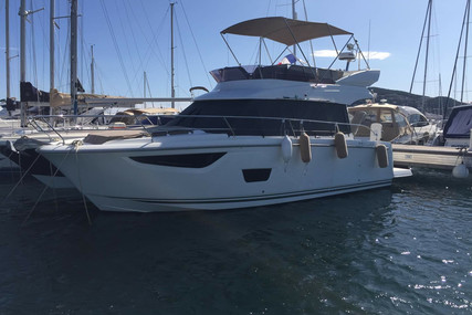 Jeanneau Velasco 37 F for sale in France for €268,000 (£239,166)