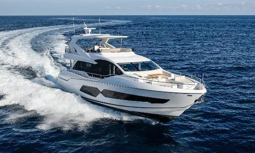 Image of Sunseeker 76 Yacht for sale in Spain for £3,250,000 Mallorca, Spain