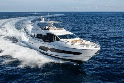 Sunseeker 76 Yacht for sale in Spain for £3,250,000