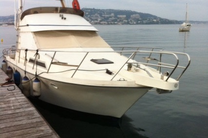 Couach 1100 for sale in France for €29,900 (£26,301)