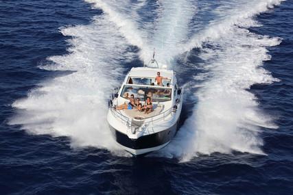 Sessa Marine C46 for sale in France for €275,000 (£246,608)