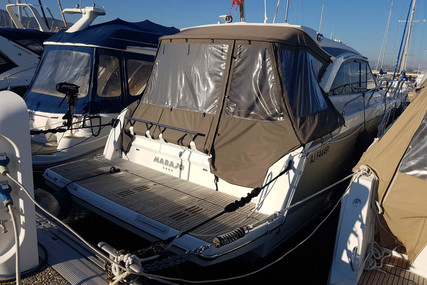 Jeanneau Leader 40 for sale in France for €269,000 (£239,817)