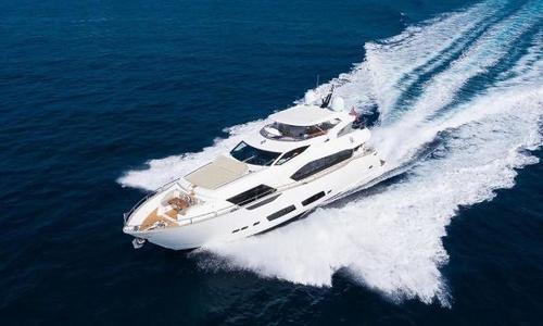 Image of Sunseeker 95 Yacht for sale in Spain for £6,500,000 Torrevieja, Spain