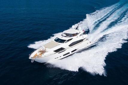 Sunseeker 95 Yacht for sale in Spain for £6,500,000