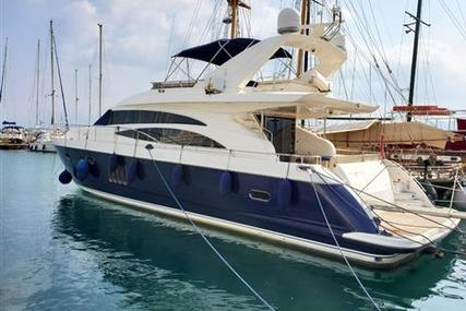 Princess 21 M for sale in Greece for €550,000 (£492,991)