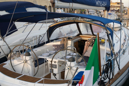 Bavaria Yachts 44 for charter in Italy from €2,200 / week