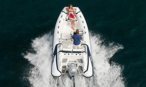 Image of Walker Bay Venture 16 for sale in United Kingdom for £24,987 London, United Kingdom