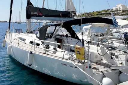 AD Boats Salona 44 for charter in Greece from €2,650 / week