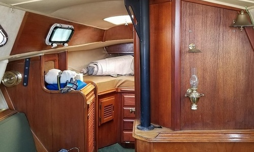 Image of Islander 28 for sale in United States of America for $12,750 (£9,716) Alameda, California, United States of America