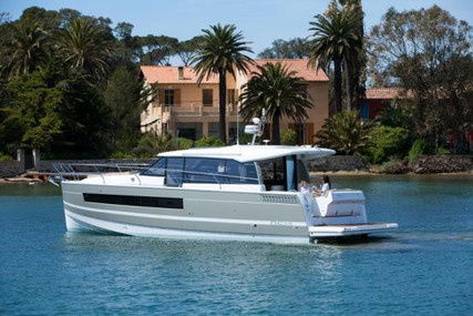 Jeanneau NC 14 for sale in France for €454,558 (£406,931)