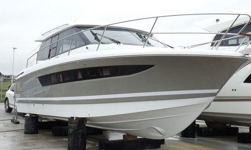 Image of Jeanneau NC 11 for sale in United Kingdom for £156,500 Brightlingsea, United Kingdom