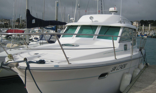 Image of Ocqueteau 900 for sale in France for €51,000 (£45,883) Saint Quay Portrieux, , France