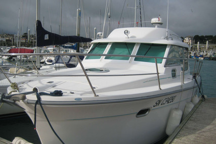 Ocqueteau 900 for sale in France for €51,000 (£45,883)