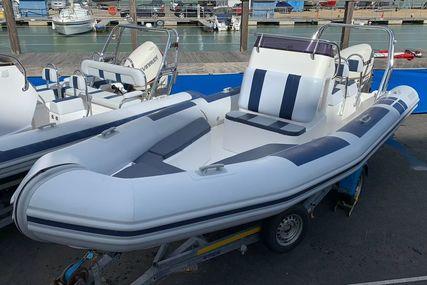 Ballistic 6.5 RIB for sale in United Kingdom for £24,995