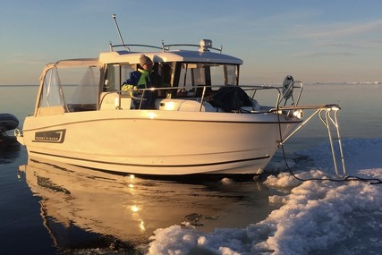 Jeanneau 755 Marlin Special Edition for sale in Finland for €57,000 (£51,076)