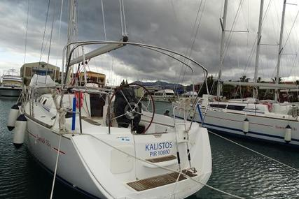 Jeanneau Sun Odyssey 33i for sale in Greece for €39,000 (£35,160)