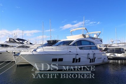Fairline Squadron 50 for sale in United States of America for €575,000 (£515,293)