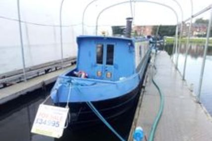 JD Narrowboats Beta Marine for sale in United Kingdom for £32,995