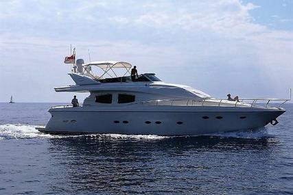 Posillipo Technema 65 for sale in Turkey for €490,000 (£431,600)