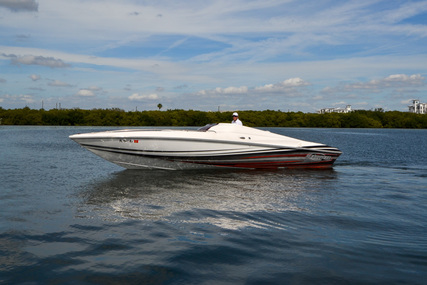 Sunsation 288 MCOB for sale in United States of America for $92,000 (£74,475)