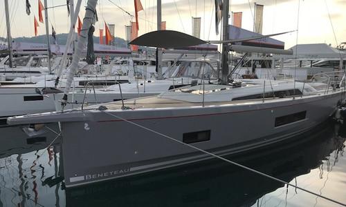 Image of Beneteau Oceanis 461 for sale in France for €347,000 (£312,830) LA GRANDE MOTTE, , France