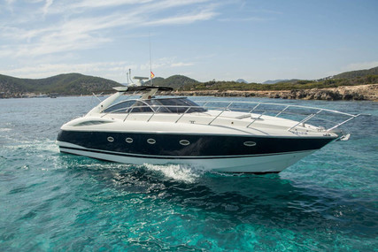 Sunseeker Manhattan 52 for charter in Spain from €14,100 / week