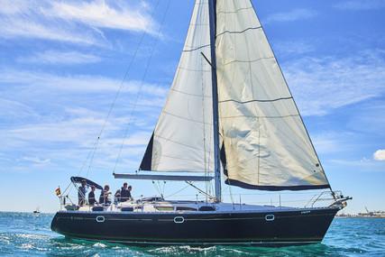 Jeanneau Jenneau Sun Odyssey 45 for charter in Spain from €5,135 / week
