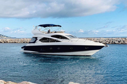 Sunseeker Manhattan 52 for charter in Spain from €17,550 / week