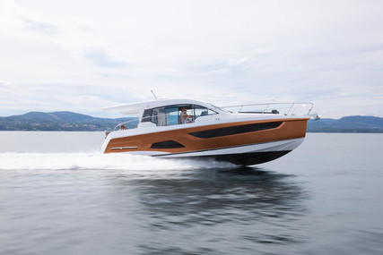Sealine C390 for charter in Croatia from €3,500 / week