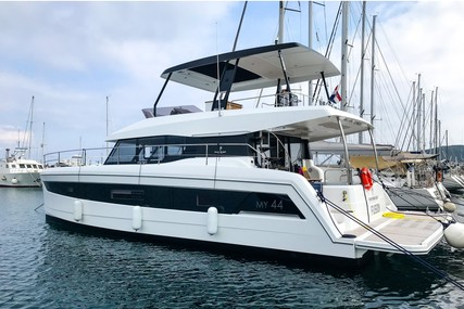 Fountaine Pajot MY 44 for charter in Montenegro from €5,500 / week