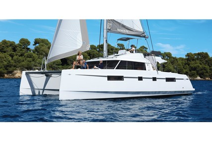 Catamarans Nautitech Nautitech 46 Fly for charter in Italy from €4,250 / week