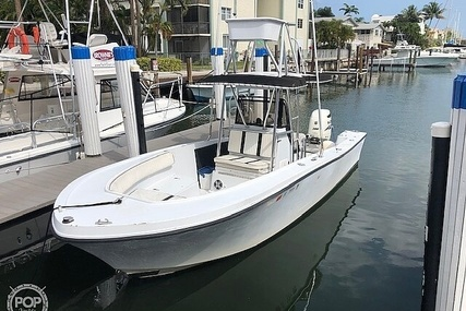 Mako 241 CC for sale in United States of America for $34,900 (£27,821)