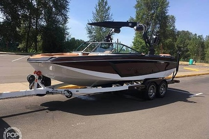 Correct Craft Super Air Nautique GS 22 for sale in United States of America for $117,700 (£93,795)