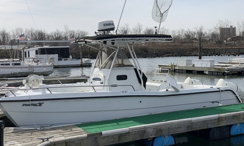 Image of ProKat 22.5 for sale in United States of America for $35,000 (£27,345) Staten Island, New York, United States of America