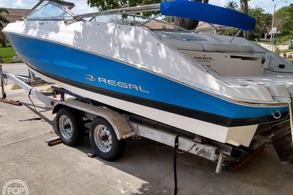 Regal 2000 for sale in United States of America for $15,750 (£12,686)